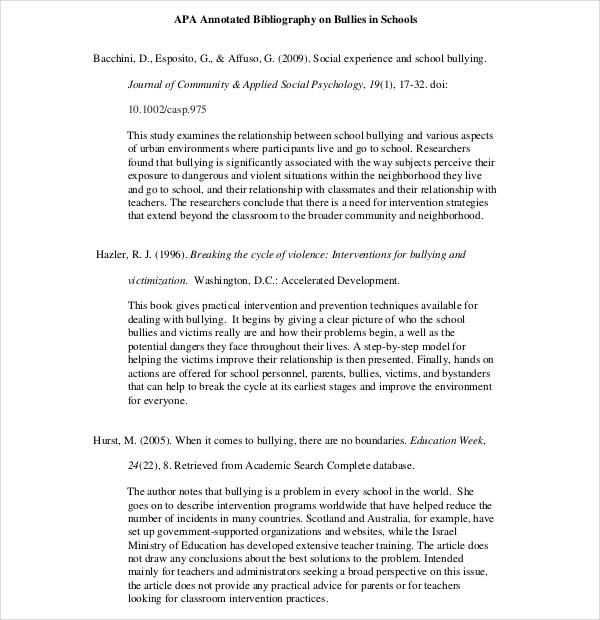 Behavior Essay Ideas For High School Students