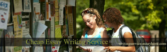 Cheap essays writing service the writing center