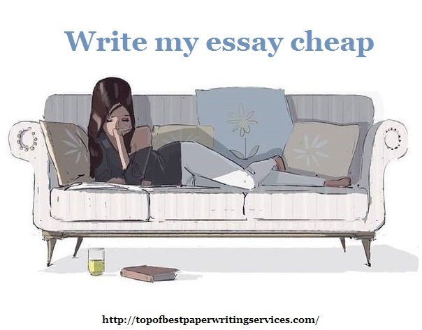 Doing my essay
