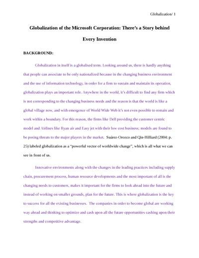 Powerpoint presentation quality assurance surveillance