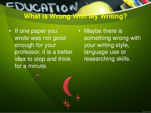 Help on writing dissertation
