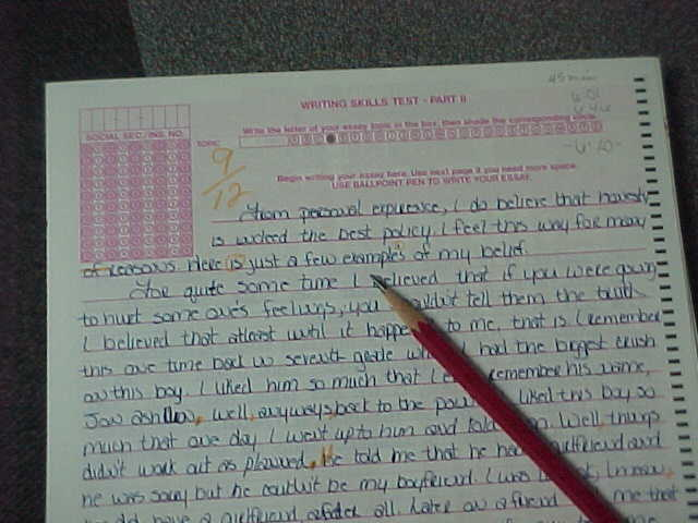 Reflective Essay English Class Help Writing Essay Paper Narrative Essay Thesis Statement Examples also Macbeth Essay Thesis Help Writing Essay Paper  The Writing Center Importance Of English Essay