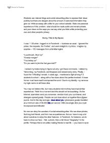 uses of internet for students essay