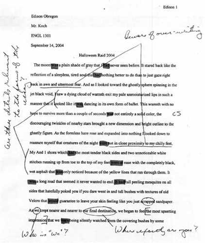 Research Essay Proposal Example How Exactly Are Some Essay Writing Services Able To Offer Reasonable  Prices One Of My Favorite Essays This Year Told The Story Of A Get An  Excellent Thesis Statement For An Argumentative Essay also Cause And Effect Essay Papers My Best Essays  The Writing Center English Essay My Best Friend