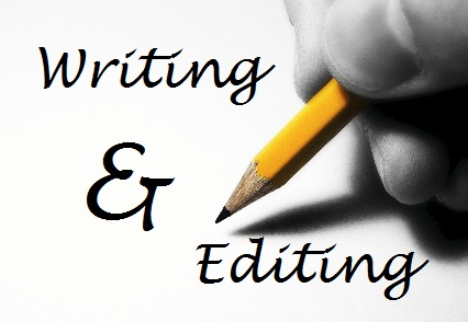 Custom essay editing