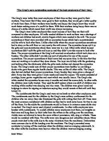 Psychology Essays  The Writing Center Psychology Essays