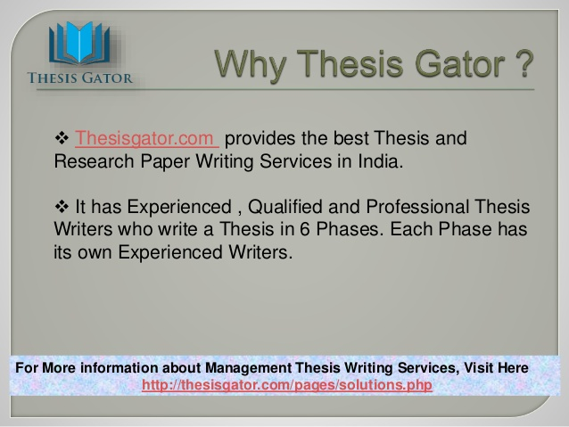 Thesis Help: 95 Best Online Tools for Thesis Writing